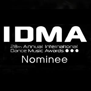 IDMA 2013 Nominee