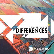 Kaygee Pitsong - Differences - Deeper Shades Recordings
