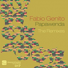 Fabio Genito - Papawenda - The Remixes