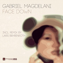 Gabriel Magdelani - Face Down (incl. remix by Lars Behrenroth) - Deeper Shades Recordings