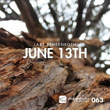 Lars Behrenroth - June 13th - Deeper Shades Recordings