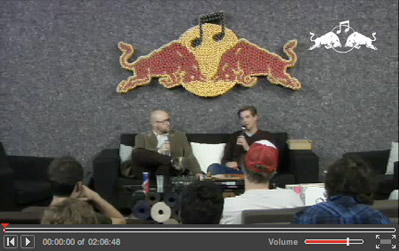 RBMA interview with Moritz Von Oswald