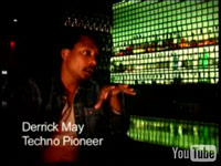 Derrick May - Strings Of Life
