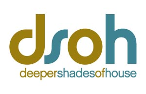Deeper Shades Of House Logo