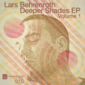 Deeper Shades EP Vol 1 Cover