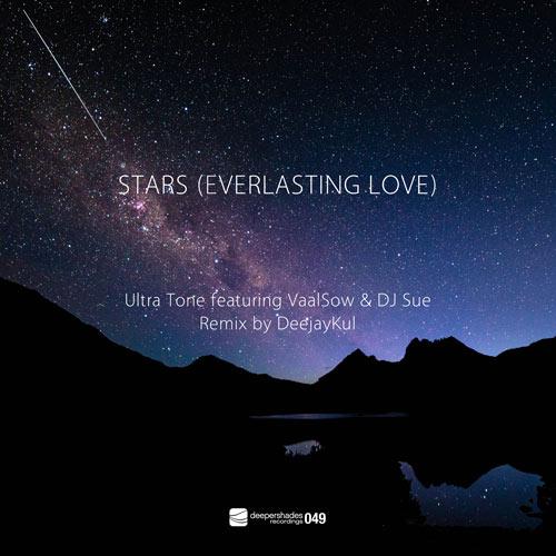 Ultra Tone featuring VaalSow & DJ Sue - Stars - DeejayKul Remix - Deeper Shades Recordings