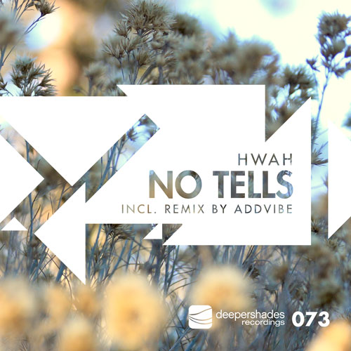hWah - No Tells (incl. remix by Addvibe) - Deeper Shades Recordings