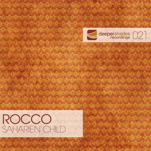 Rocco - Saharien Child