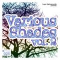 Lars Behrenroth presents Various Shades Vol.2
