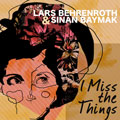 I Miss The Things Cover