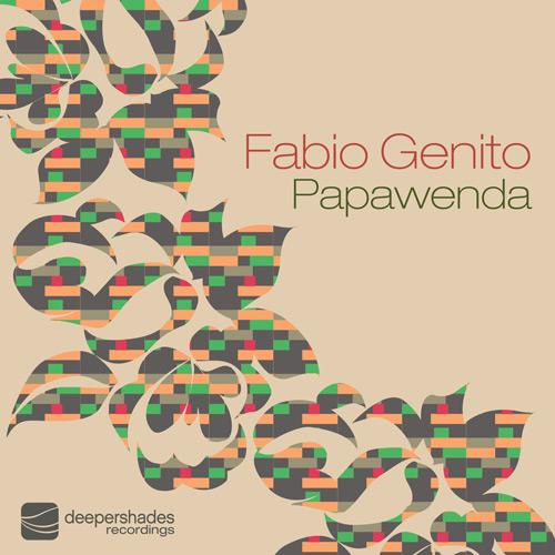 Fabio Genito - Papawenda - Deeper Shades Recordings 004