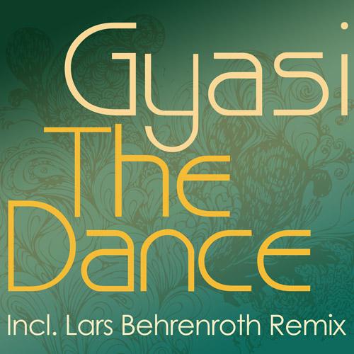 Gyasi - The Dance - Deeper Shades Recordings