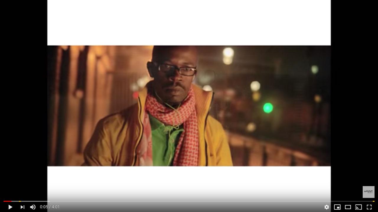 BlackCoffee feat. Bucie - You Turn Me On - Music Video