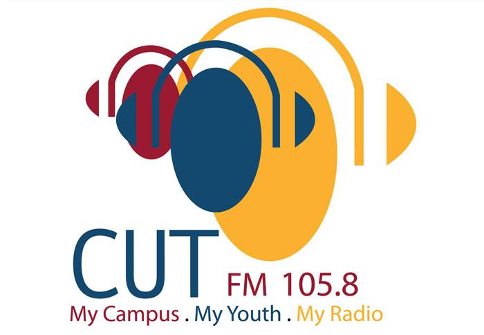 CutFM Logo