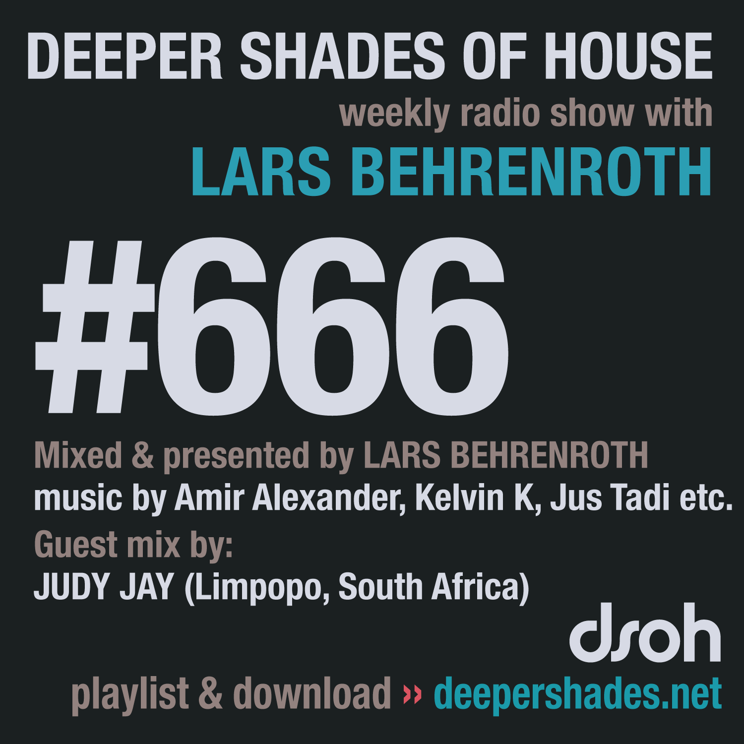 Deeper Shades Of House 666