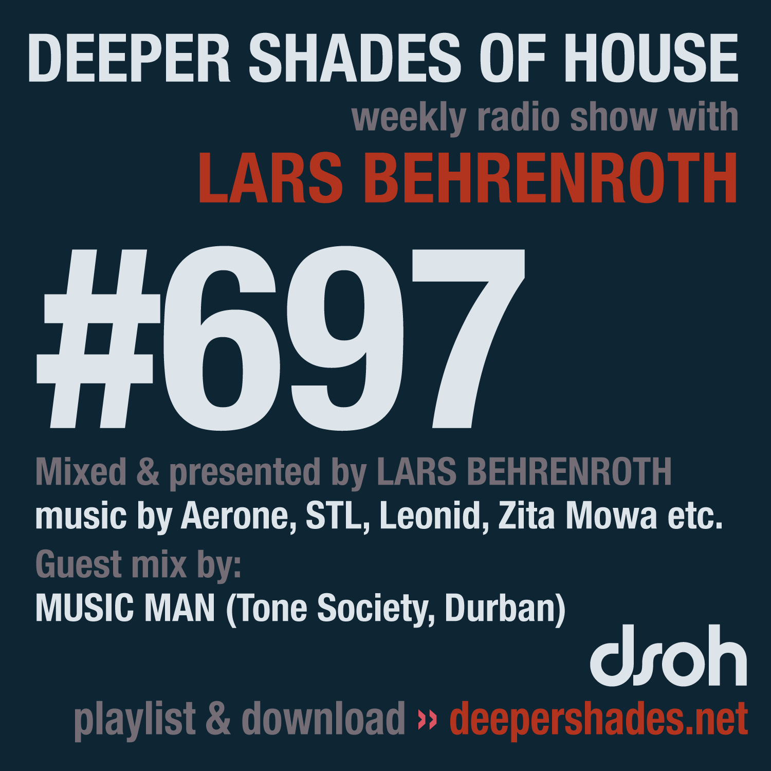 Deeper Shades Of House 697
