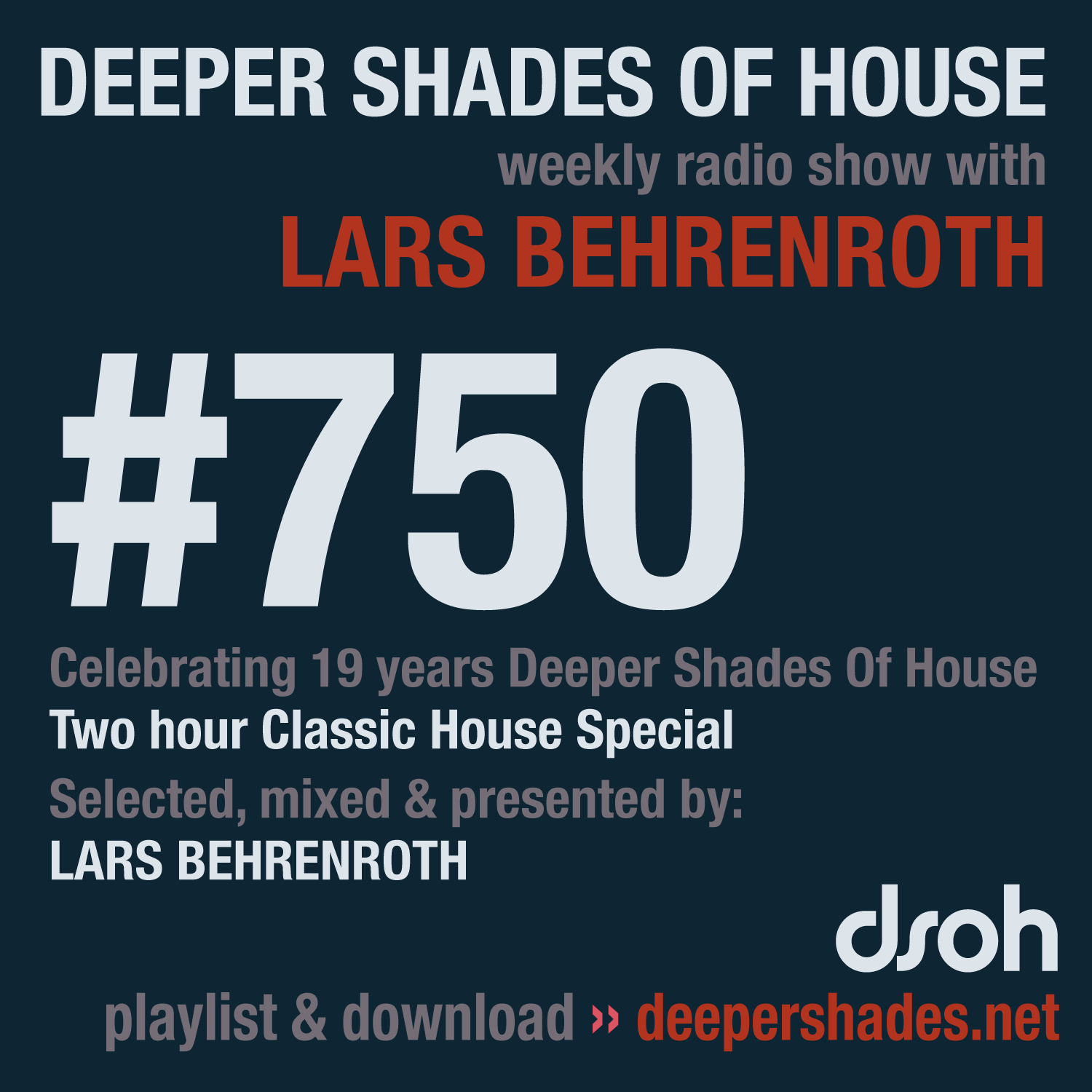Deeper Shades Of House 700