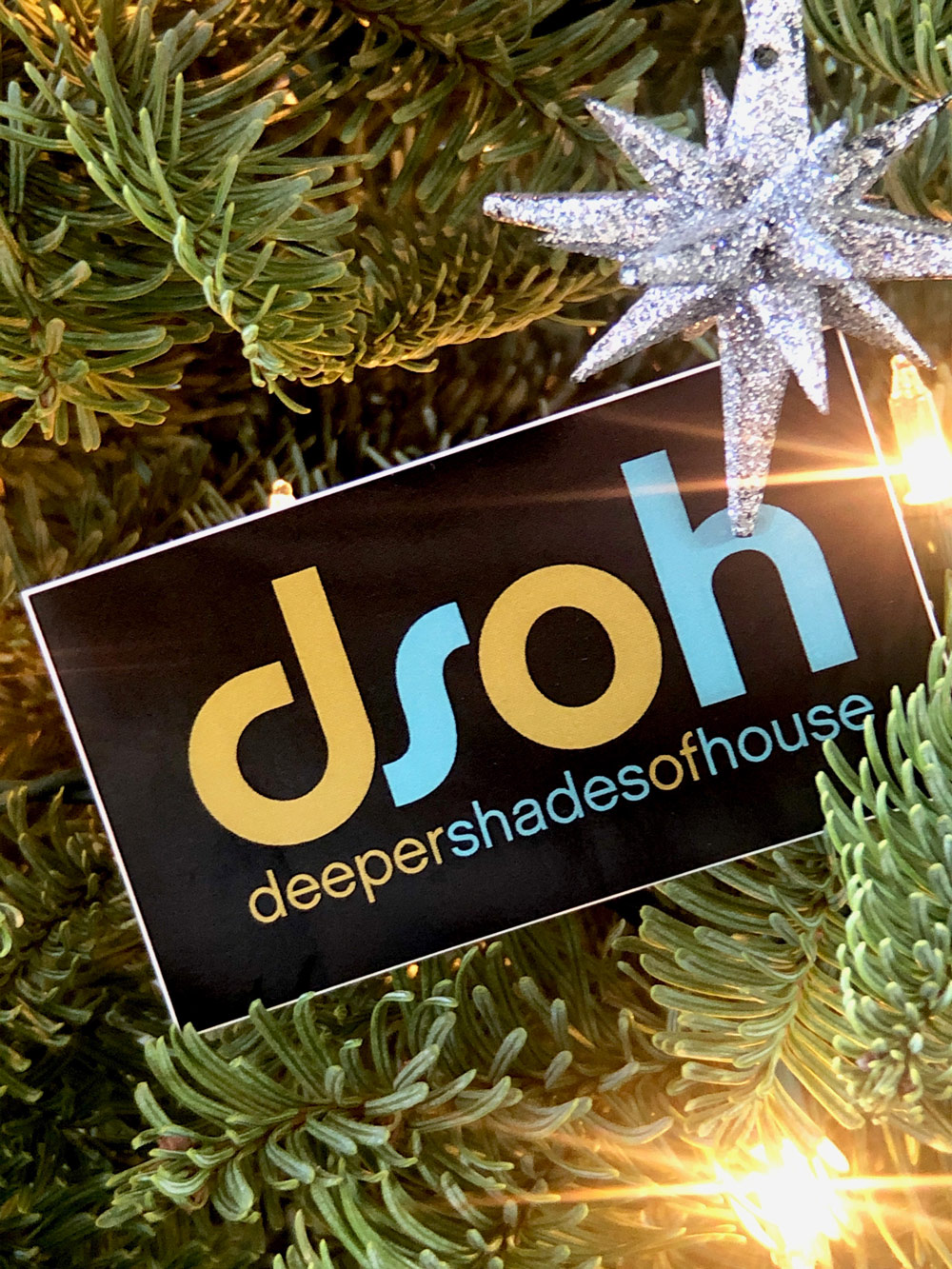 HAPPY HOLIDAYS DSOH FAMILY
