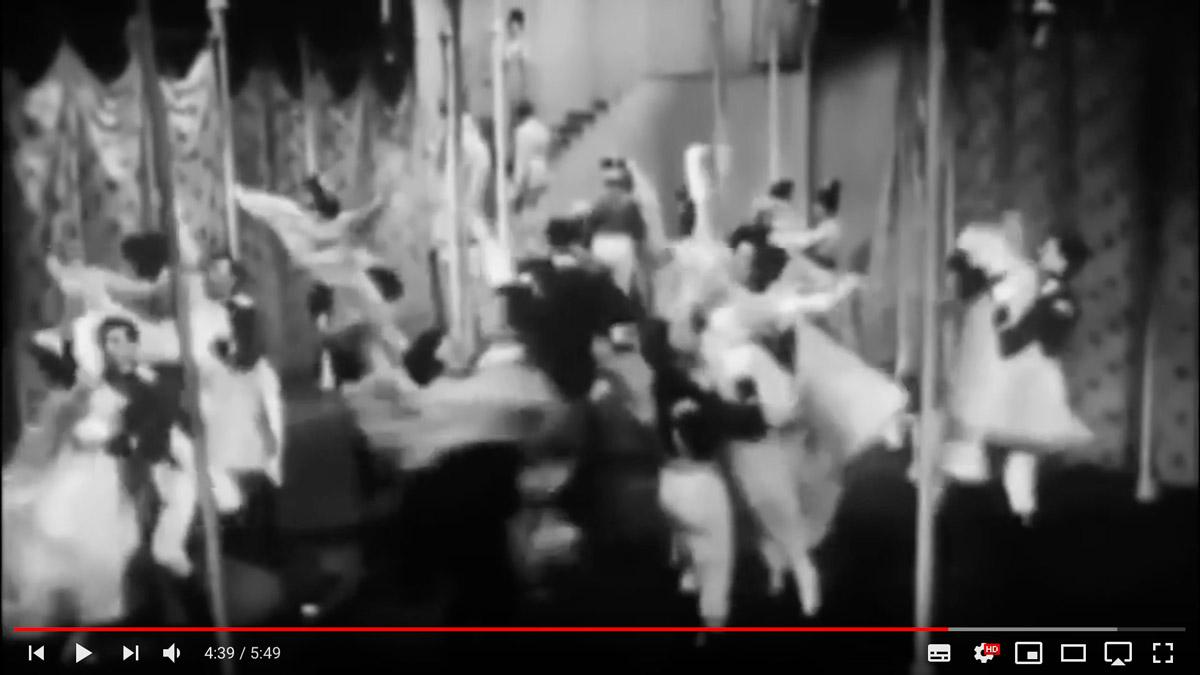 Saint Paul - Seashore Groove (A Jazz Delirium EP) - OFFICIAL MUSIC VIDEO