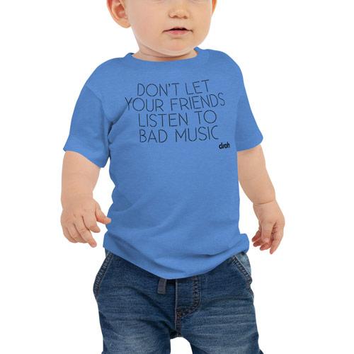 Baby Shirt Unisex