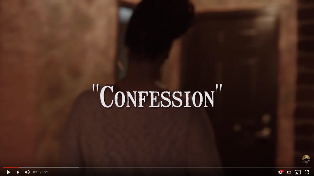 Deep and soulful House music. Confession by DJ Kemit feat. Josh Milan.