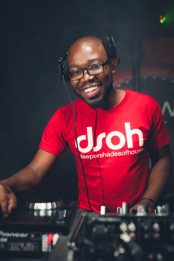 DJ Slotta