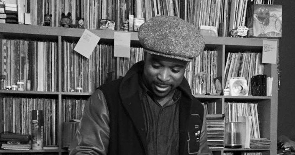 DJ Spinna Vinyl