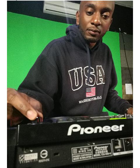 Kojo Akusa