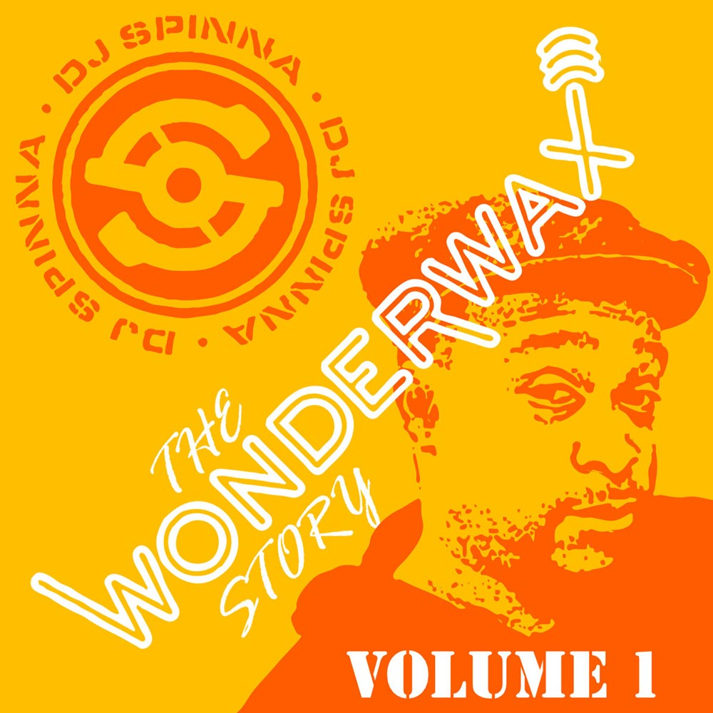 Wonderwax Deep House Record Label